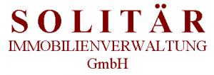 Solitär GmbH-Logo